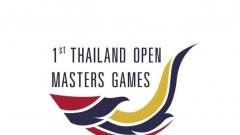 1st Thailand Open Masters Games